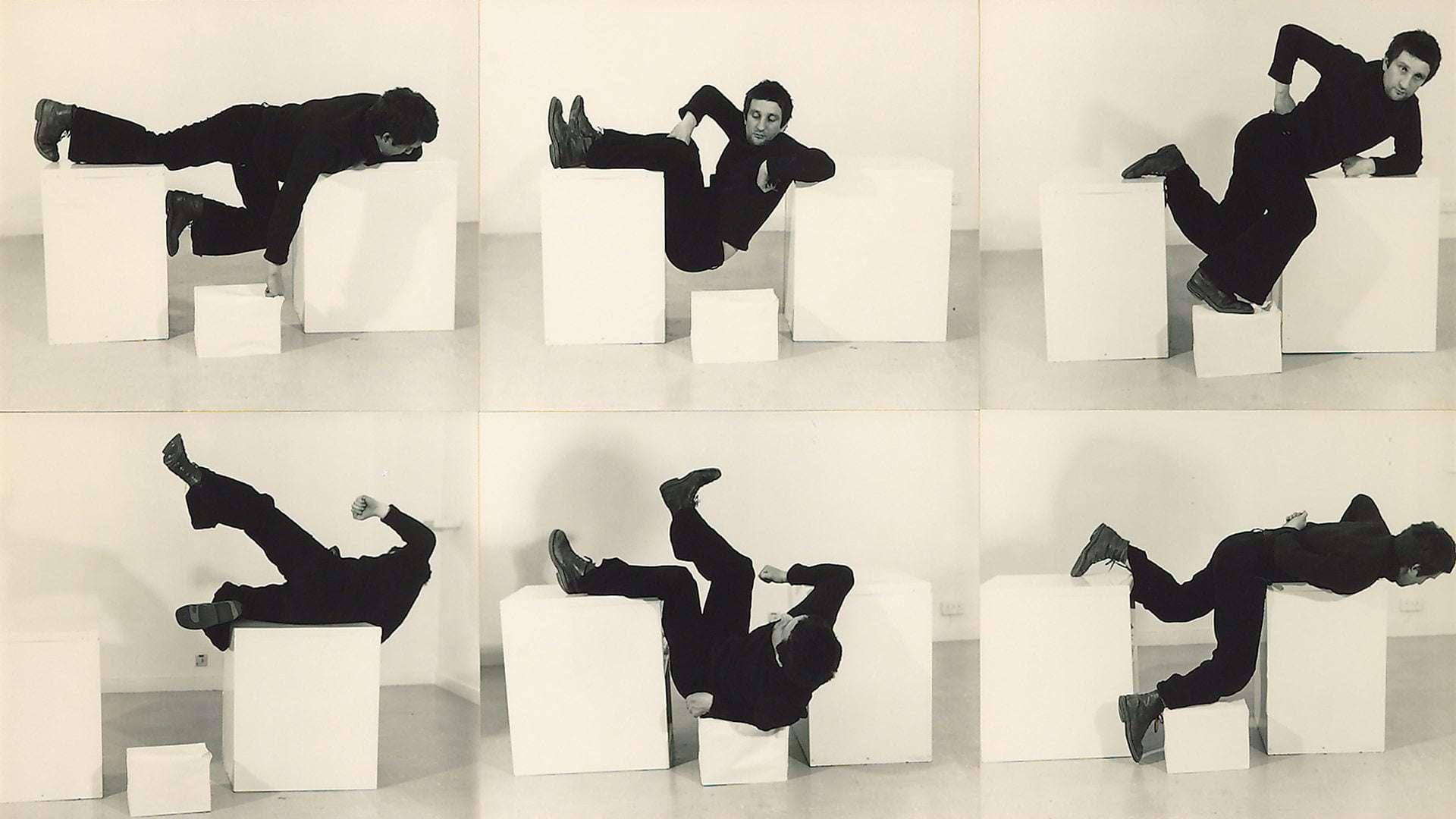 Conceptual Art (1960s–1970s)