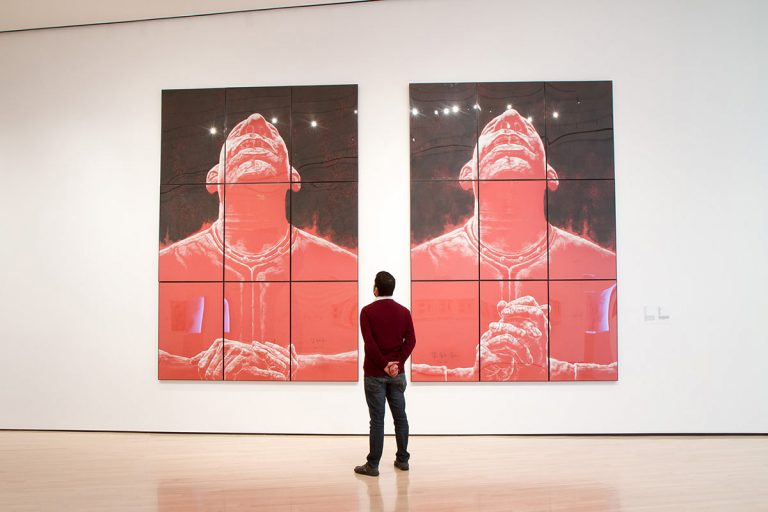 Contemporary Art (1970–present)