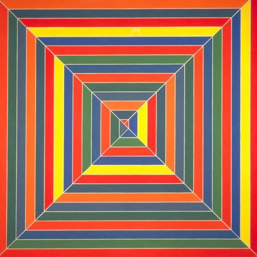 Minimalism (1960s–1970s)